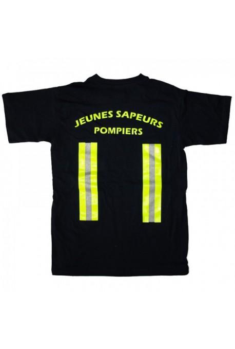 T-Shirt fluo JSP