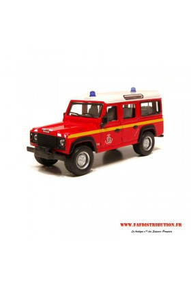 VLHR Land Rover Defender