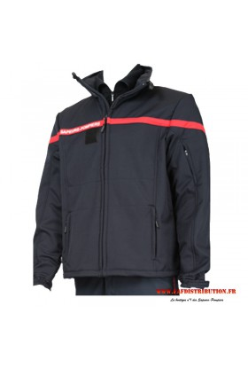 Veste softshell SP