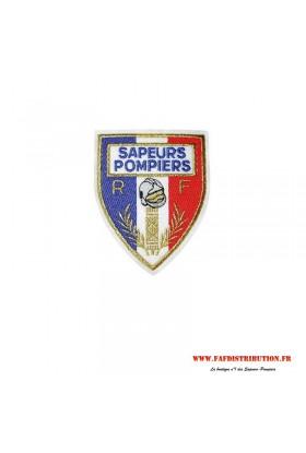 Ecusson Sapeurs Pompiers