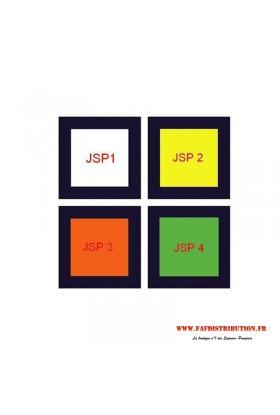 Galon velcro JSP